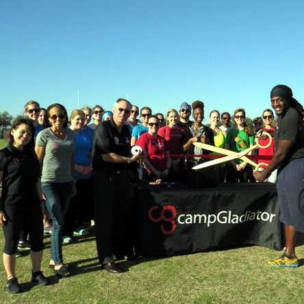 Camp_Gladiator_ribbon_cutting_3-2-16