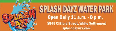Splash Dayz Water Park