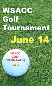 WSACC Golf Tournament - June 14