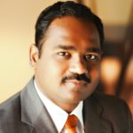 Arun Kumar, November Guest Speaker