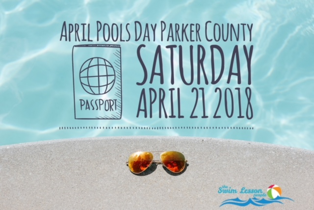 April Pools' Day Parker County @ Heritage Park - Weatherford | Vancouver | Washington | United States