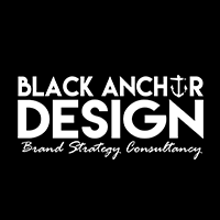 Black Anchor Design ~ Brand Strategy Consulting