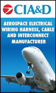 CIA&D Aerospace Electrical Wiring Harness, Cable and Interconnect Manufacturer