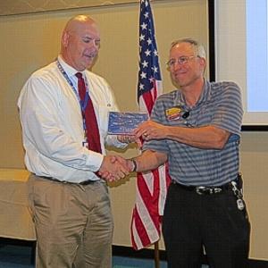 Tim Duncan (WSISD) New Chamber Member