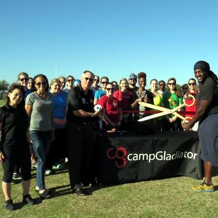 Camp_Gladiator_ribbon_cutting_3-2-16