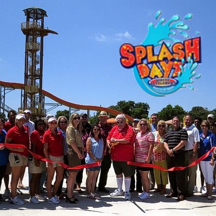 Splash_Dayz_ribbon_cutting_7-6-16
