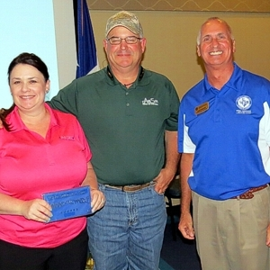 Kiwanis Club Of Fort Worth West Side Meeting Golden Corral