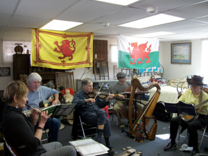 Celtic Music at the Museum @ White Settlement Historical Museum | White Settlement | Texas | United States